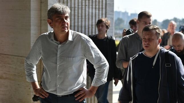 Сергей Галицкий. Фото: youtube.com