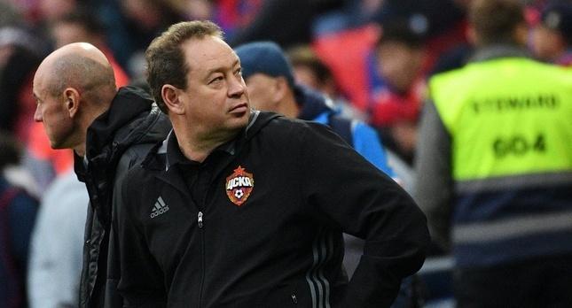 Леонид Слуцкий. Фото: РИА Новости