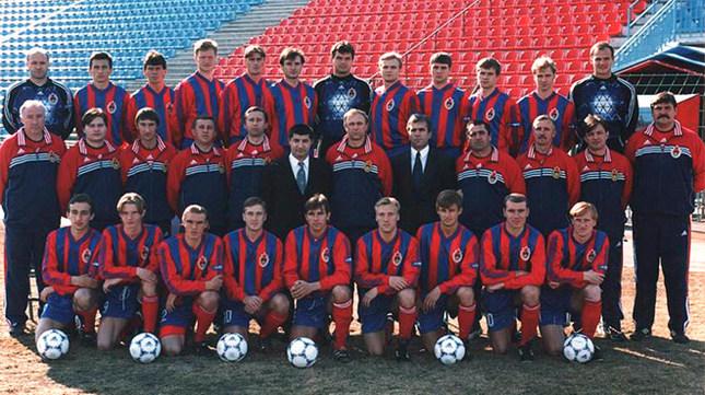 данной сборная цска по футболу состав команды владимир образование Санкт-Петербурге Монастырь