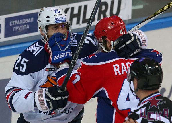 Владимир Петров: «Сегодня - матч года? Не согласен»